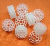 Vergelijken de BioMedia van Mbbr in Plastiek Rubber& de Media van de Filter van het Aquarium