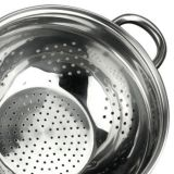 セットされる10PCSスライバカラー18/10ステンレス鋼の調理器具(CX-SS1004)
