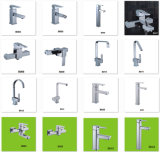 工場新式の真鍮の浴室の洗面器の蛇口