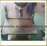 半自動豆は注入口の包装機械の重量を量る