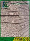 Mélamine stratifiée par 18mm de panneau des particules E0 pour des meubles