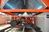 /Comercial Sistema de aire acondicionado Industrial /el procesamiento de tornillo refrigerado por aire Enfriador de agua