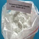 99% чистоты Levamisol гидрохлорида порошок 16595-80-5