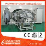 De horizontale Machine van de VacuümDeklaag van de Verdamping van het Masker