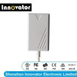 15 W 24 V AC DC 0,625 un adaptateur de puissance de type mural pour l'audio, certifiés par UL FCC