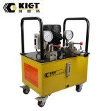 Насос тавра Kiet электрический гидровлический для ключа вращающего момента