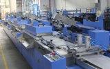 판매 (SPE-3000S-5C)를 위한 기계를 인쇄하는 입는 레이블 자동적인 스크린