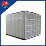 Haute qualité de la série HTFC-45AK vitesse double unité de chauffage modulaire