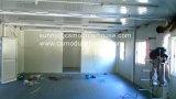 강철 Prefabricated 집 20 년 조립식 빠른 직립 빛 EPC