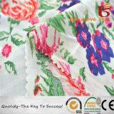 100% Rayon impresso/tecido de malha de Rayon para vestir