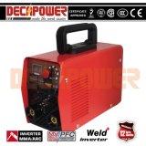 세륨 승인되는 MMA 200A DC 변환장치 용접공 아크 용접 기계