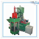 Máquina da imprensa da microplaqueta do ferro de molde da embalagem hidráulica
