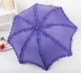 عادة تصميم [ديجتل] يطبع [سون] & مطر خارجيّة ترويجيّ لعبة غولف مظلة
