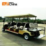 Hersteller-Zubehör-batteriebetriebene 8 Sitzgolf-Karre