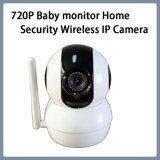 Inländische Wertpapier-Baby-Monitor 720p drahtlose IP-Kamera CCTV-WiFi