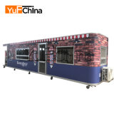 Fabrik-Preis-und gute QualitätsChina Mobile-Nahrungsmittelkarre