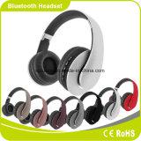 熱い販売のヘッドセットの無線Bluetoothのステレオヘッドホーン