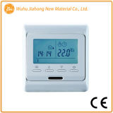 Wöchentlicher programmierenthermostat-elektrischer Raum-Thermostat