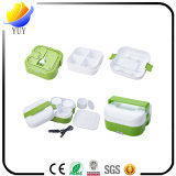 Portable électrique Bento de cadre de déjeuner de chauffage de cadre de repas d'utilisation de maison d'utilisation du véhicule 12V-240V