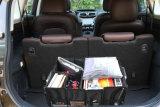 Premium привода движения авто погрузчик груз загружается коробка для хранения пользовательских съемные Smart организатор складывание подушки безопасности автомобиль организатор соединительных линий