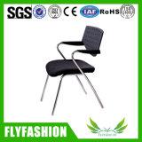販売(OC-116)のための快適なオフィス用家具の鋼鉄椅子