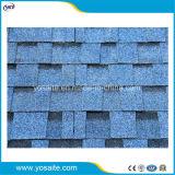 Assicelle dell'asfalto di rinforzo vetroresina laminata di stile per tetto