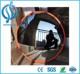 Specchio concavo e convesso esterno per sicurezza stradale
