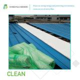 Nicht Formaldehyd-weiße Glaswolle-Fiberglas-Isolierung