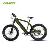 Modèle spécial Aimos AMS-pneu Tde-Sr 750W Fat Ebike