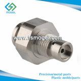 스테인리스/알루미늄 CNC 기계로 가공 서비스 Prototyping