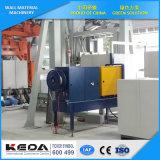 AAC 구획 기계와 가격 의 벽돌 플랜트