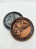 도매는 군 동전을 주문 설계한다