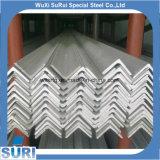 Barra de ángulo del igual del acero inoxidable de 25*25*3 ASTM 316