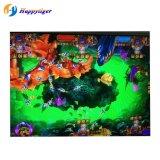 De oceaan Volledige Uitrustingen van de Machine van Gabling van de Groef van het Spel van de Vissen van het Casino van de Draak van de Donder King2