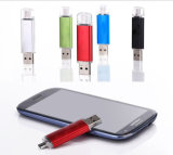 USB all'ingrosso dell'azionamento dell'istantaneo di OTG per Samsung