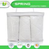 Los trazadores de líneas cambiantes de la pista del bambú impermeabilizan lavable