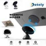 Universale basamento magnetico girante del supporto del supporto del telefono dell'automobile della parentesi da 360 gradi