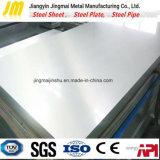 ASTM A36 warm gewalzte/kaltgewalzte Kohlenstoffstahl-Platte/Blatt