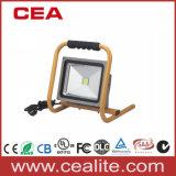 20W lumière d'inondation Portable LED avec poignée