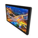FCC и RoHS 32-дюймовый интерактивный сенсорный экран монитора и все в одном ПК ЖК монитор с сенсорным экраном