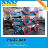 Прессформа Поляк Precast бетона высокого качества электрическая стальная и делать сбывание Machinefor