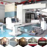 3kw 4 kw 6 kw Corrugators Équipement laser de rouleau de revêtement