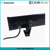 Piscina de 72W RGBW lineal LED bañador de pared