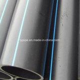 Tubo e montaggi caldi dell'HDPE dell'acqua di drenaggio di vendita 20-1800mm