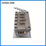 Qifu電話シェルのための単一キャビティPVC/PC/ABSプラスチック射出成形