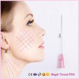 3D 4D Cog Dop Thread para enfrentar Levante e correção de rugas