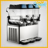 Cer genehmigte der 3 Filterglocke-Plastikschlamm-Maschine für Verkauf