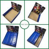 Милая коробка индикации бумаги печатание для Lallipops