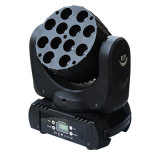 120W段階の点LEDのビーム移動ヘッド照明10r 120Wビーム移動ヘッドライト
