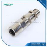 precio de fábrica de las glándulas de latón Cable Flexible de protección IP68
